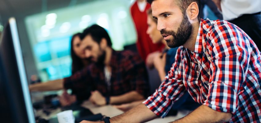 בניית אתרים לעסקים בינוניים